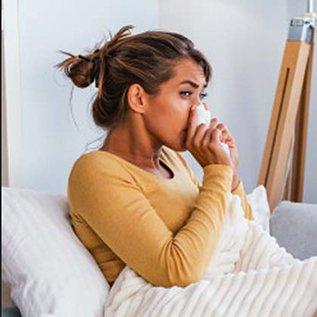 effetto-balsamico Dona sollievo in casi di Raffreddamento-